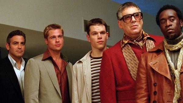 лучшие фильмы про ограбления и аферы, список 10 кинокартин