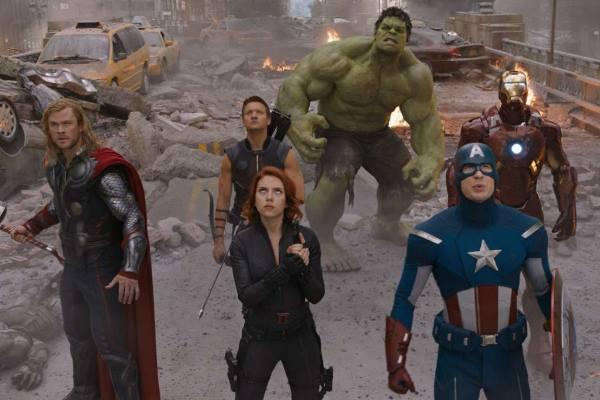 фильмы про сверхспособности, список лучших