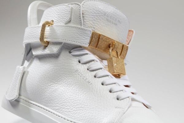 50566953e Самые дорогие кроссовки в мире: список из топ 10